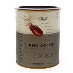 Termo Coffee 220g Evolution Coffee