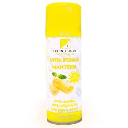 Unta Forma Manteiga Em Spray 210ml Klein Foods