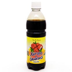 Xarope de Guaraná 500ml Vita Hervas