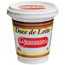 Doce de Leite Argentino 400g La Sereníssima